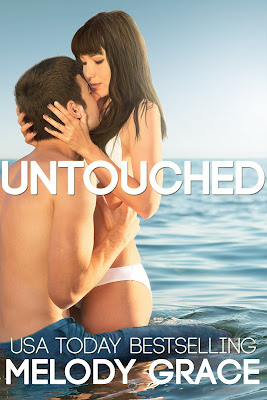 Cover Reveal: Untouched by Melody Grace
