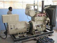 Biogas-Generator