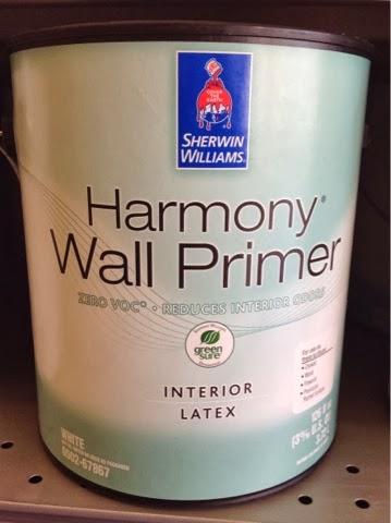 Primer For Bathroom Walls