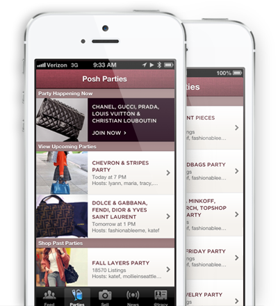 poshmark, selling online, fashion apps, style, fashion, mobile apps, resell