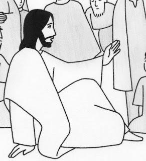 Matthieu 13: 44-52 Le Royaume - dimanche 24 juillet 2011 dans sermon img045
