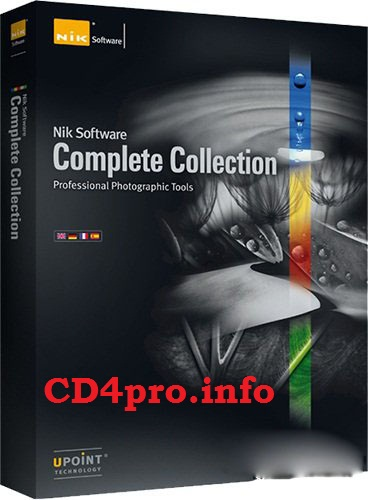 Nik Software Complete Collection (Mac OSX)