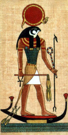 Ra: el templo, el oro, la caza de enemigos