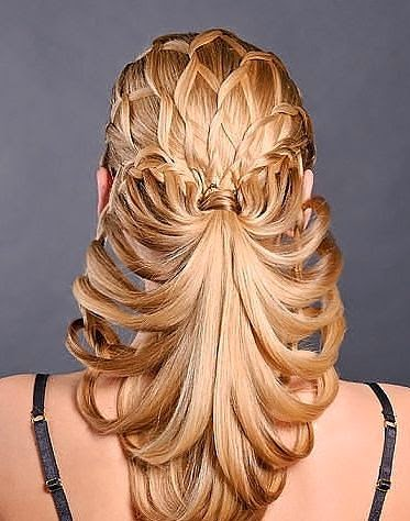 31 Brilliant Pinterest Hairstyles For Prom Dohoaso Com