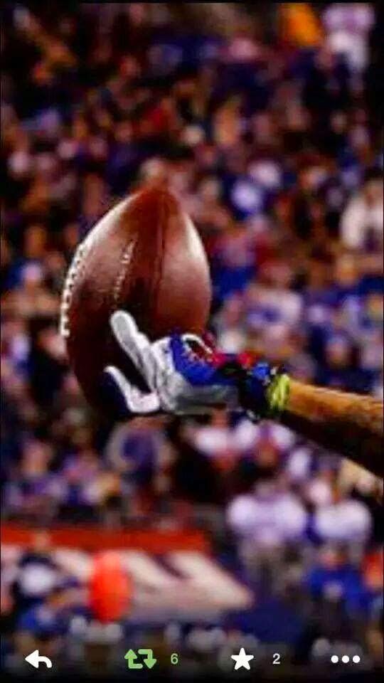 3 fingers - catch - beckham jr.