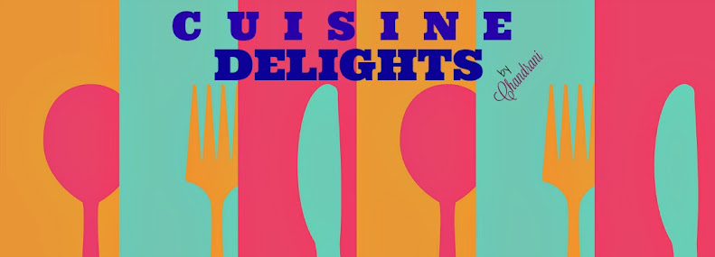 Cuisine delights