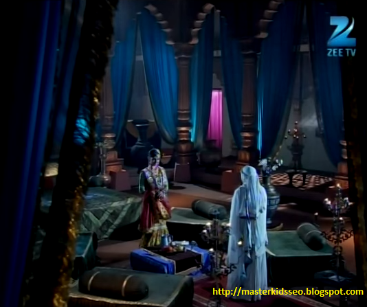 Sinopsis Jodha Akbar episode 254 Tayang Februari 2015