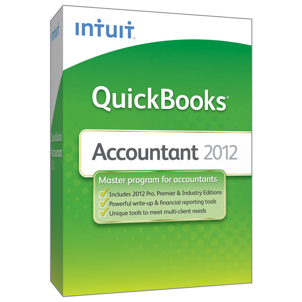 Previous Versions Of Quickbooks