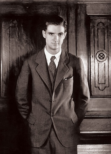 Bisexual howard hughes