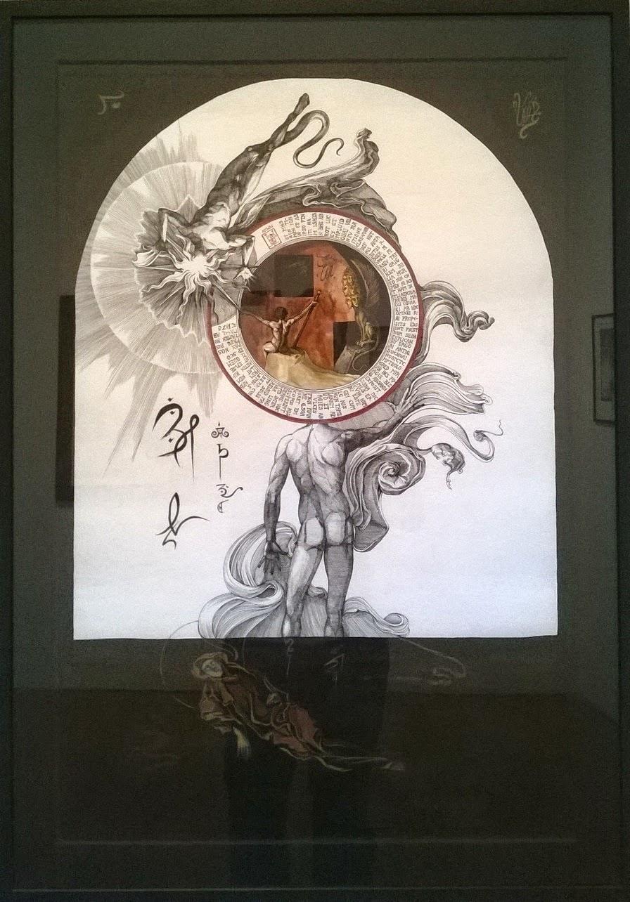 Arion\'s Archaic Art: Hipnógrafos - José Gabriel Alegría Sabogal ...