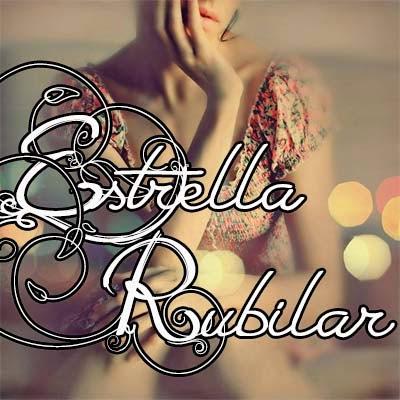 Estrella Rubilar Autora