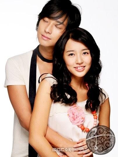 KPOP Yoon Eun Hye Ngaku Paling Terkesan Adegan Mesra di 4 Dramanya