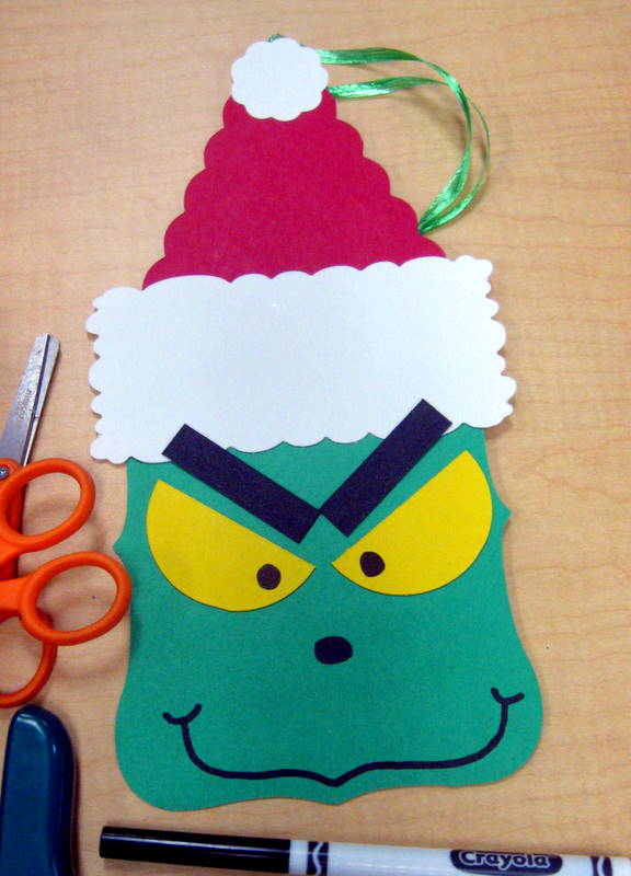 Make these classic holiday stories come to life with simple kid-friendly crafts