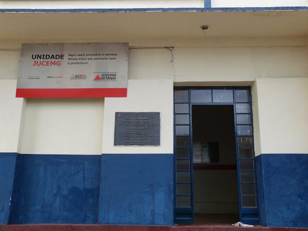 Minas Fácil é oficialmente inaugurado em Itamarandiba MG
