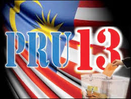 Keputusan Penuh Pilihanraya PRU13 2013