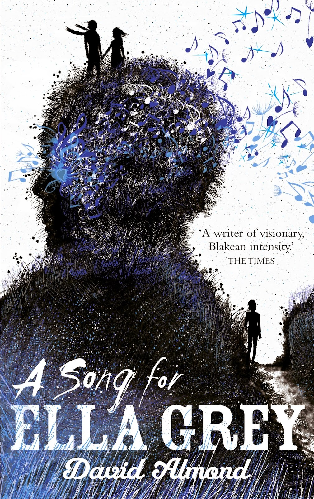 A Song for Ella Grey by David Almon