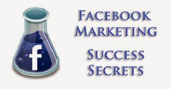 Market on Facebook  image photo