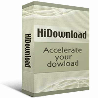 HiDownload Platinum 8