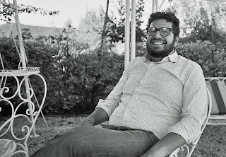 Andrea Fantinato designer e fotografo