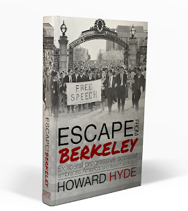 """Escape from Berkeley"""