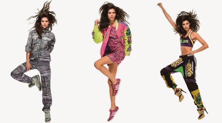 Adidas Originals Mujer Ropa