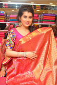 Archana Launches Srinivasa Textiles Photos-thumbnail-2