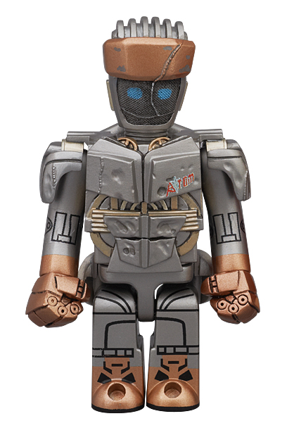 j me ε real steel atom max kubrick 2pack