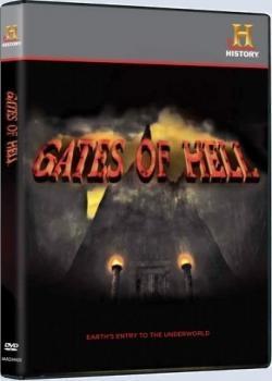 Download The History Channel: Portões Para o Inferno   Dublado