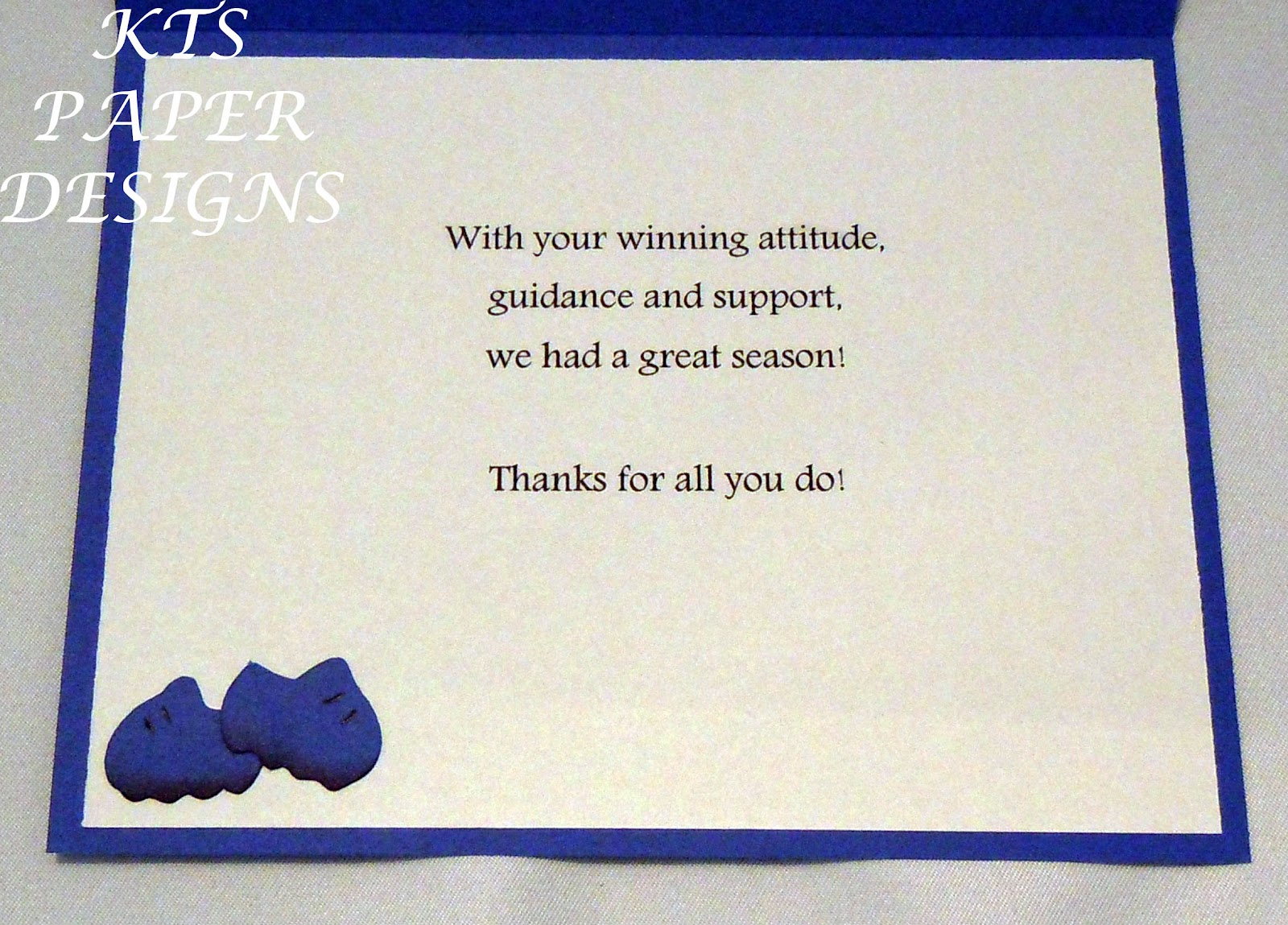 thank you coach cricket greeting cards zazzle com au