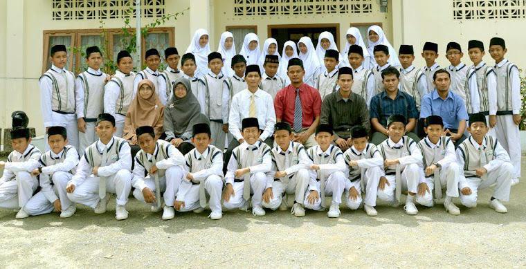 Dedy Luqmanul Hakim