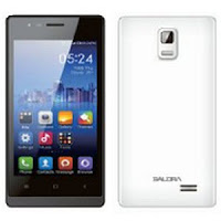 Buy Salora Njoy E4 Mobile Phone & Rs.291 Mobicash at Rs.2911  : Buytoearn