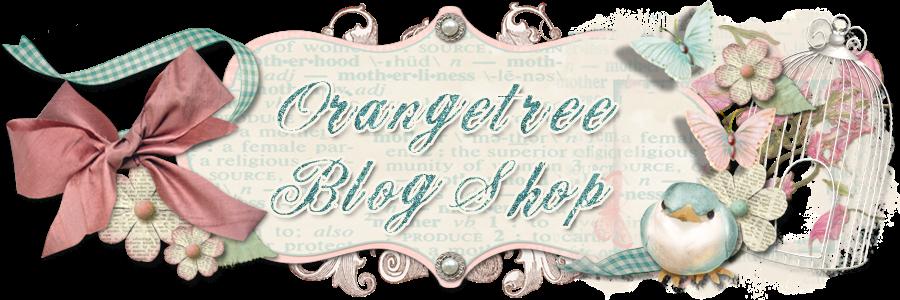 Orangetree Blogshop