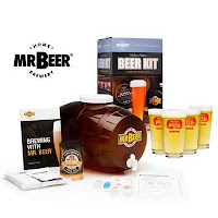 Mr. Beer Home Brewery Kit