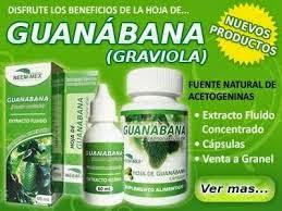 graviola products