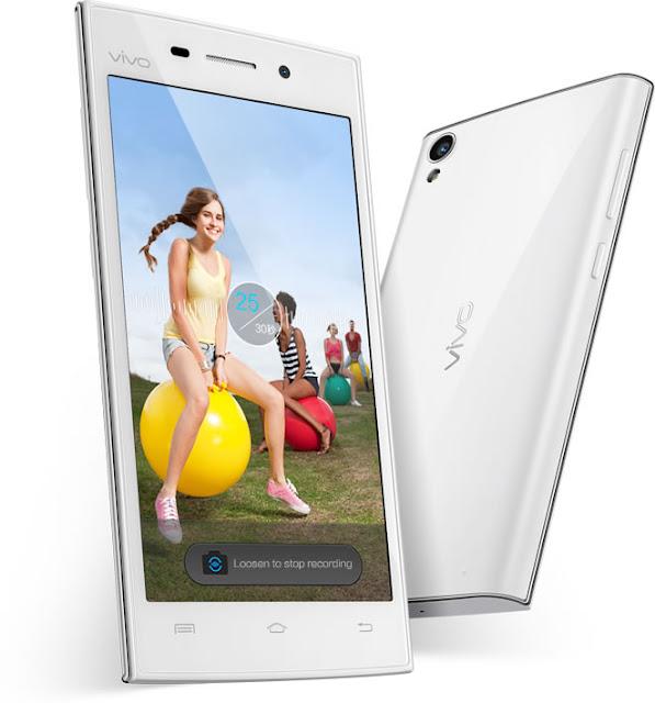 Harga Vivo Y15, Handphone Vivo Android Terbaru 2018