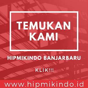 Hipmikindo Banjarbaru