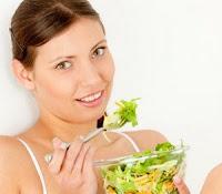Manfaat Selada bagi Kesehatan
