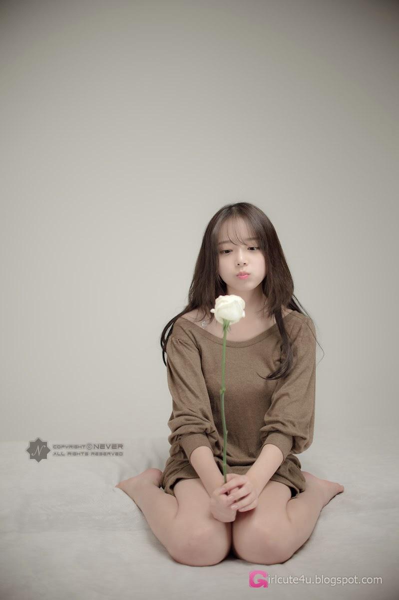 5 Ji Yeon - 2 sets - very cute asian girl-girlcute4u.blogspot.com