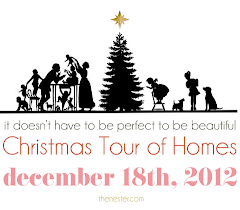 Christmas Tour of Homes 2012