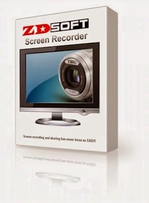 ZD Soft Screen Recorder 6.1 + Key