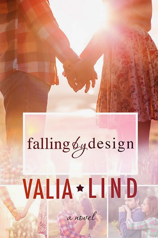 Falling by Design (Falling #1)