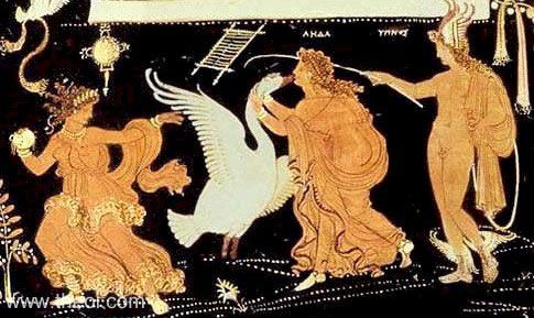 Greek goddesses sex are absolutely