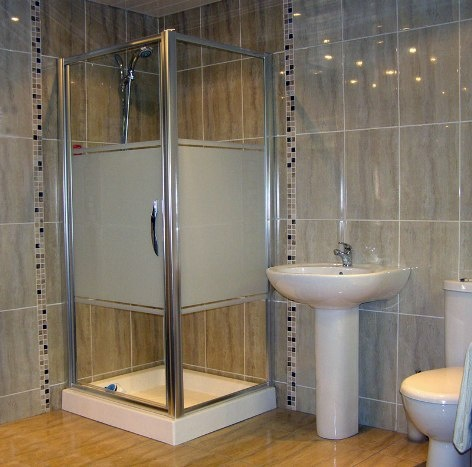 Modernos Diseños de Azulejos de Baño   Diseños de Baños