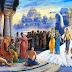 Atlantis, Dinasti Rama Dan Perang Nuklir Purba