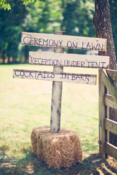 Vintage Wedding Decorations Ideas