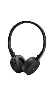 PayTM : Buy Hp H7000 Wireless Over Ear Headset (Black) for Rs. 2,252 only after cashback