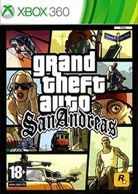 Grand Thef Auto San Andreas Remasterizado