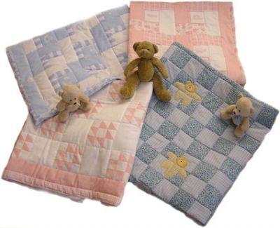Zabiel eskulan taldea abril 2011 - Colchas patchwork infantiles ...