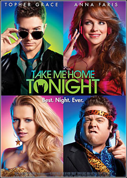 tonafsfas Download   Take Me Home Tonight   DVDRip AVi + RMVB Legendado (2011)