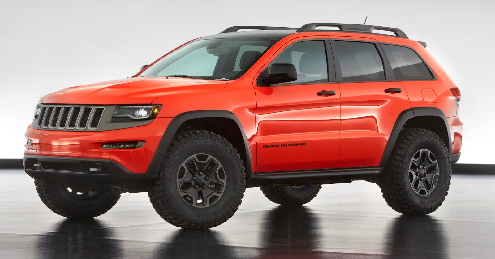 jeep grand cherokee trailhawk diesel concept autos hoy jeep grand. Cars Review. Best American Auto & Cars Review